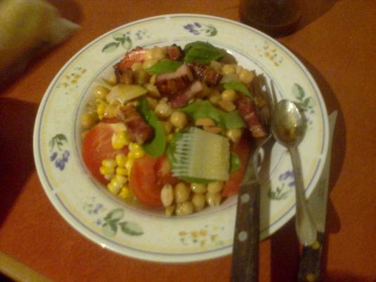 Grateful Salad